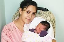 Mamince Kláře Karvayové ze Žatce se 5. ledna 2014 v 1.30 hodin narodila dcerka Klára Karvayová. Vážila 3060 gramů a měřila rovných 50 centimetrů.