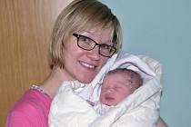 Lucie Bajborová se narodila 13. října 2016 v 7.18 hodin mamince Pavlíně Bajborové ze Žatce. Vážila 3230 gramů a měřila 50 cm.