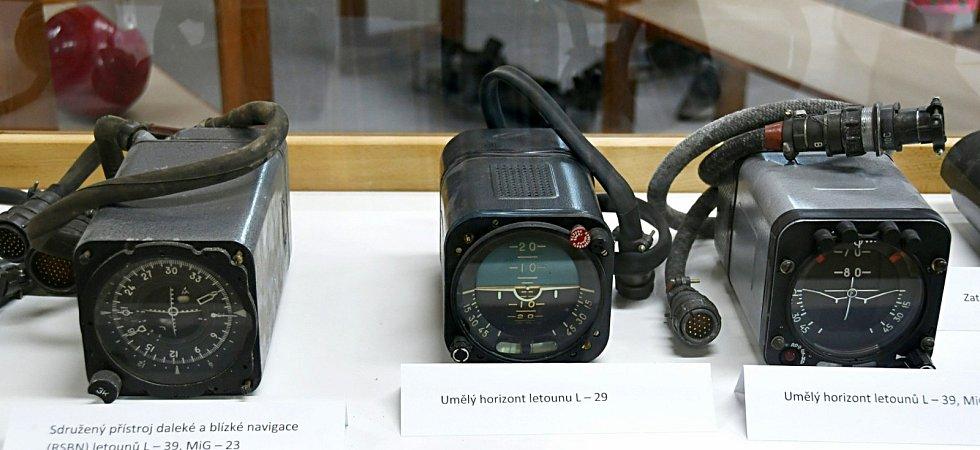 Soukromé muzeum Korea – Merkur v Bezděkově u Žatce.