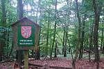 Blatenský svah, nejstarší chráněné území v okrese Louny