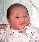 Ema Kroupová se narodila 9. ledna 2018 ve 14.28 hodin mamince Janě Šulitkové ze Želče. Vážila 3200 g a měřila 49 cm.
