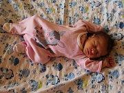 Adriana Váradiová se narodila 24. listopadu 2018 v 0.49 hodin rodičům Kateřině Krokové a Eugenu Váradimu z Podbořan. Vážila 2,23 kg a měřila 45 cm.