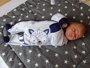 Kryštof Novotný se narodil 4. února 2017 ve 14.17 hodin rodičům Karolíně Trupové a Jakubovi Novotnému z Loun. Vážil 3350 gramů a měřil 52 centimetrů.
