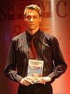 David Urban v roce 2011 opět při vyhlášení ankety Sportovec roku okresu Louny. I tentokrát získal v mládežnické kategorii pomyslné stříbro