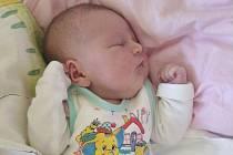 Sárinka Janoušková narodila se v Kadani 21.4.2020 v 6:23 hod. Váha 3670g, měřila 51cm. Maminka Marie Kuklová, tatínek Josef Janoušek.