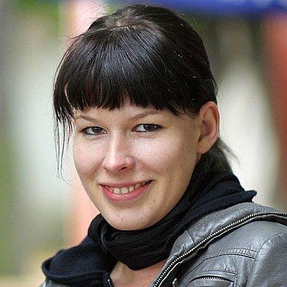 Eva Hájková