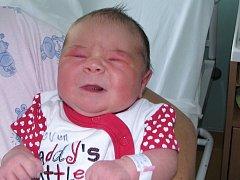 Irena Miriam Kováčová se narodila 19. června 2017 ve 22.40 hodin mamince Ireně Kováčové z Nepomyšle. Vážila 3220 gramů a měřila 47 centimetrů