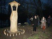 Vzpomínka na dávnou tragédii v Košticích
