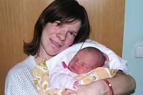 Mamince Lence Bezemkové z Vítkovic se 27. ledna 2014 v 9.18 hodin narodila dcera Lenka Bezemková. Vážila 3945 g a měřila 53 cm.