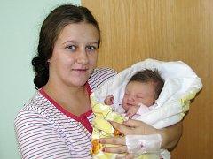 Mamince Kristíně Pavlíkové z Postoloprt se 19. srpna 2015 v 19.10 hodin narodila dcera Barbora Pavlíková. Vážila 3585 g, měřila 48 cm.