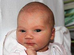 Mamince Jindřišce Kovaříkové z Loun se 8. února 2012 v 8:50 hodin v Mostě narodila dcera Michaela Kovaříková. Míra 51 cm, váha 3,32 kg.