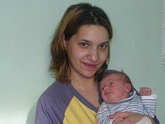 Mamince Tereze Chromé ze Sedčic se 10. února 2016 ve 4.12 hodin narodil synek David Chromý. Vážil 3080 gramů a měřil 47 centimetrů.