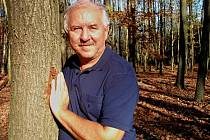 Spisovatel Petr Štrompf