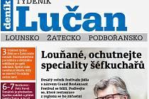 Týdeník Lučan z 27. listopadu 2018