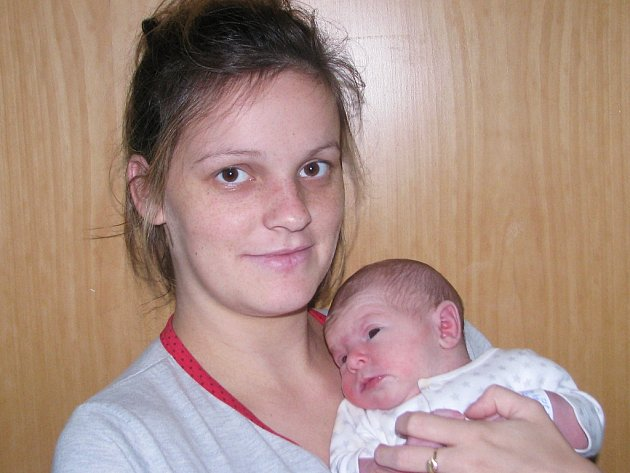 Nikola Dudová Bašistová se narodila 18. září 2016 v 7.53 hodin mamince Nikole Šípkové ze Žatce. Vážila 3370 gramů a měřila 51 centimetrů.