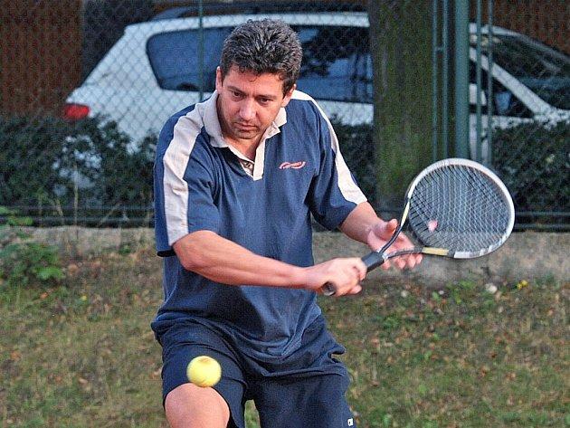 Vítěz Jens Hänel
