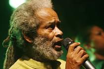 Legenda reggae Max Romeo