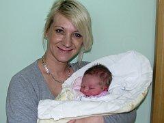 Mamince Marcele Kronďákové ze Žatce se v tamní porodnici 22. dubna 2015 v 6.18 hodin narodila dcerka Marcela Kronďáková. Vážila 3225 gramů a měřila rovných 50 centimetrů.