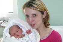 Mamince Veronice Tretterové ze Žatce se 18. května 2014 ve 21.08 hodin narodil synek Sebastián Tretter. Vážil 2965 gramů a měřil 48 centimetrů.