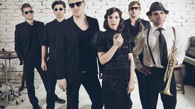 The Parov Stelar Band