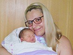 Jakub Martínek se narodil 19. července 2016 ve 23.12 hodin  mamince Barboře Martínkové ze Žatce. Vážil 3185 gramů a měřil rovných 50 centimetrů.