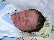 Vojtěch Pašíkovský se narodil mamince Ivetě Dlouhé z Ležek 15. května 2017 v 8.58 hodin. Vážil 3,69 kg, měřil 54 cm.