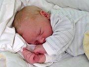 Daniel Šúchal se narodil 7. října 2017 ve 22.22 hodin matce Evě Šúchalové z Nehasic. Vážil 2910 g a měřil 48 cm.