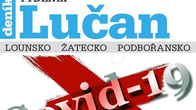 Dnes vychází nové číslo týdeníku Lučan.