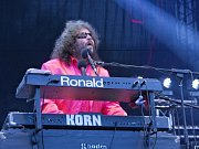 Festival Rock for Churchill 2016 ve Vroutku. Monkey Business