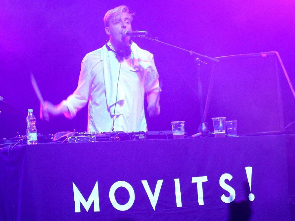 Švédská senzace Movits!