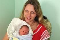 Mamince Lence Hegrové z Černčic se 12. června 2010 narodila dcera Tereza Hegrová. Vážila 3,21 kilogramu a měřila 50 centimetrů.