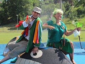 Slavnosti Ohře v roce 2017