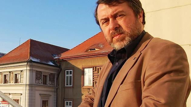 Erich Knoblauch
