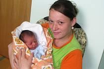 Jaroslavě Malkusové z Měcholup se 3. května 2011 ve 21:12 hodin v žatecké porodnici narodil syn Roman Irdza. Vážil 3,26 kg, měřil 49 centimetrů.