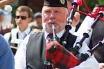 Postoloprtské slavnosti, tentokrát ve znamení Skotů