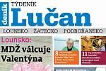 Týdeník Lučan