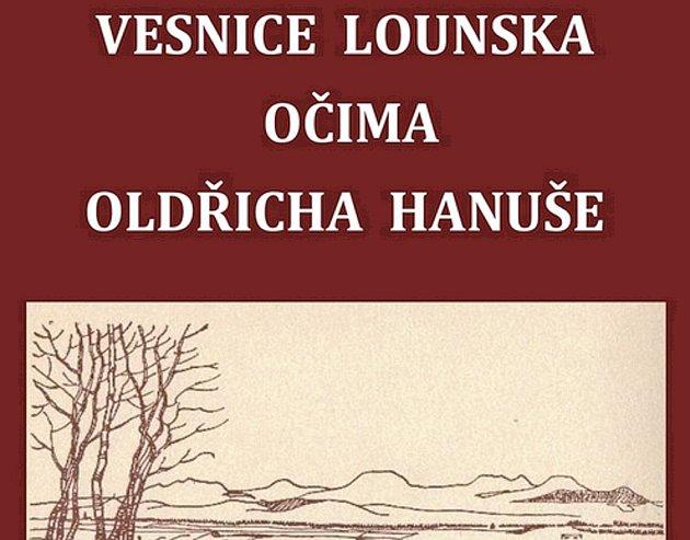 Muzeum v Lounech připravilo výstavu Vesnice Lounska očima Oldřicha Hanuše.