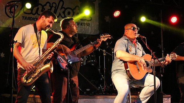 Festival Antikotel v Lounech
