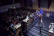 Galavečer bojových sportů v Žatci