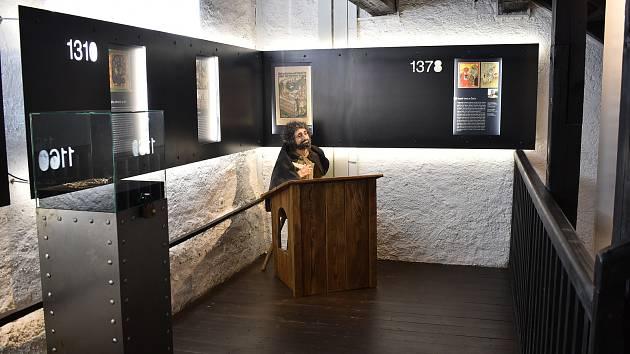 Radniční věž láká na novou výstavu a zajímavé výhledy