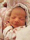 Elena Riedlová se narodila 17. ledna 2018 v 6.04 hodin mamince Šárce Riedlové ze Žatce. Vážila 3,22 kg a měřila 49 cm.
