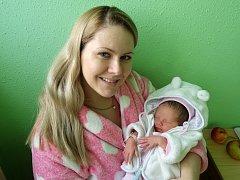 Emma Klementová se narodila 17. prosince 2017 v 6.58 hodin rodičům Pavlíně Drexlerové a Janu Klementovi z Loun. Vážila 2530 g a měřila 48 cm.