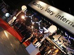 45. Mezinárodní filmový festival v Karlových Varech