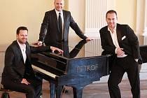 Pop operní skupina La Gioia