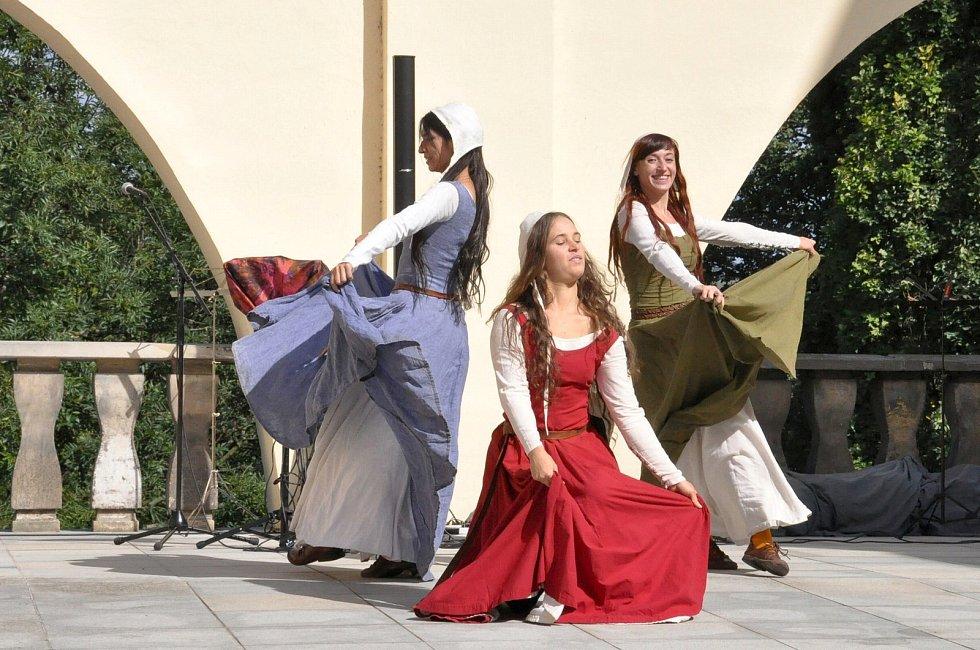 Oslavy 130 let od založení muzejního spolku byly hlavním lákadlem Dnů evropského dědictví v Lounech.