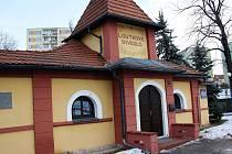 Stálé loutkové divadlo v Lounech