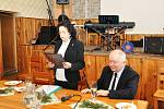 V Lounech proběhlo setkání Spolku rodáků a přátel města Loun a okolí.