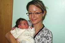 Mamince Zdeňce Hervertové ze Žatce se 30. listopadu 2010 ve 14:45 hodin narodila dcera Karin Hervertová. Vážila 2,8 kilogramu a měřila 50 centimetrů.