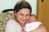 Mamince Haně Šámalové z Loun se 5. června 2011 ve 20:37 hodin v žatecké porodnici narodil syn Miroslav Jan Šámal. Vážil 2,49 kg; měřil 48 cm.