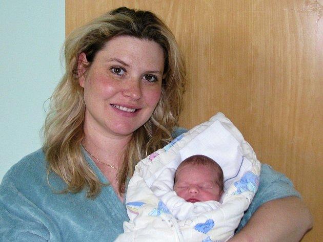 Mamince Martině Milsimerové ze Žatce se 24. dubna 2015 v 0.31 hodin narodila dcerka Nela Nováková. Vážila 3010 gramů a měřila rovných 50 centimetrů.